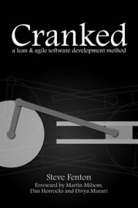 Cranked by Steve Fenton