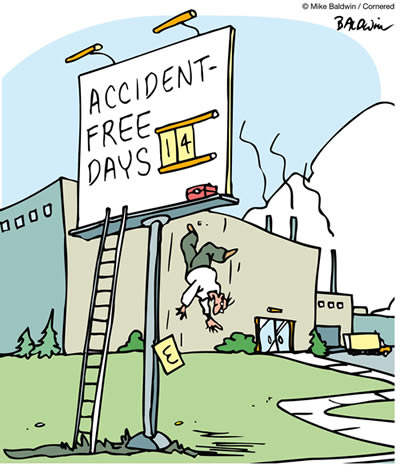 Accident Free Days