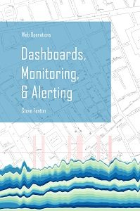 Web Operations Dashboards, Monitoring, and Alerting