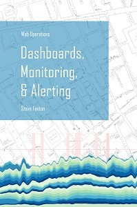 Web Operations Dashboards, Monitoring, and Alerting by Steve Fenton